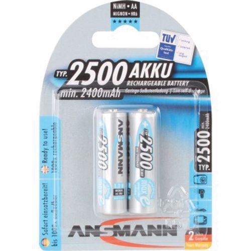 Batteries 5035432 HR6 / AA