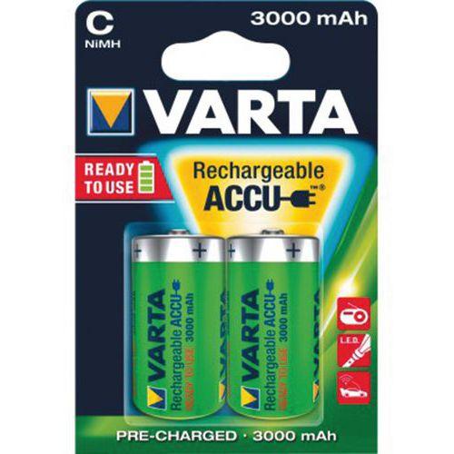 Batteries 56714101402 HR14 / C