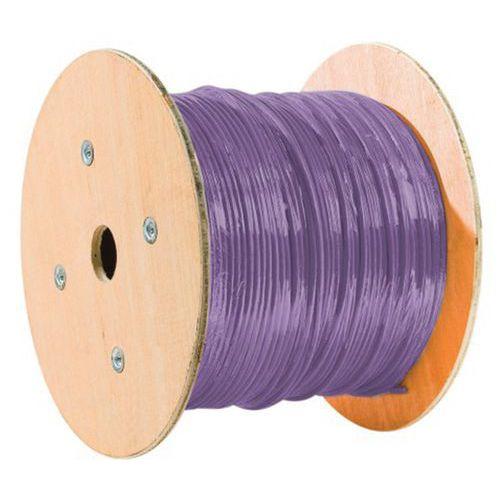 Cable monobrin f/utp CAT5e violet LS0H RPC Eca - 500M