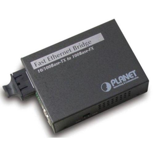 Convertisseur fibre 100FX 2km SC et LFP