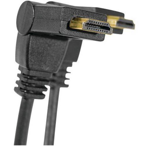 Cordon HDMI haute vitesse articule 3 m