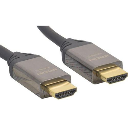 Cordon HDMI Premium haute vitesse avec Ethernet - 2M