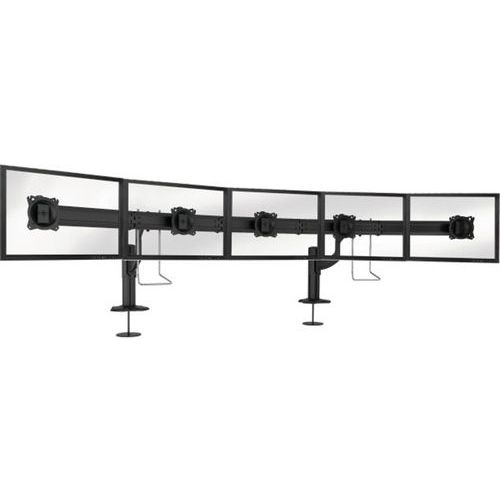 Support à fixer K4G510B x 5 1 écrans 19-24''