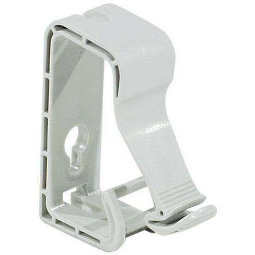Anneau guide câble mod.inter.-80x40 mm