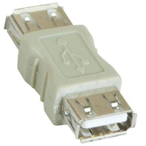 Coupleur USB 2.0 A Femelle / A Femelle