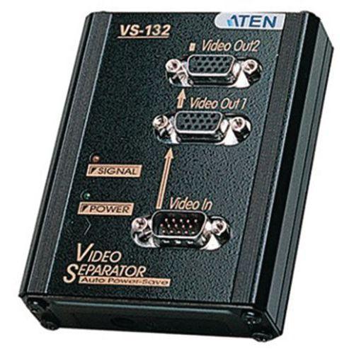 Distributeur video X2 ecrans 350 mhz