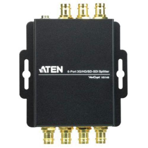 Dupliqueur 3G/HD/SD-SDI 6 ports