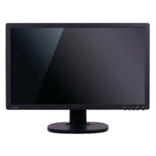 Ecran vidéosurveillance dalle verre HDMI 4BNC et VGA IPURE