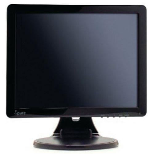 Ecran de vidéosurveillance Ipure  dalle verre HDMI GV15