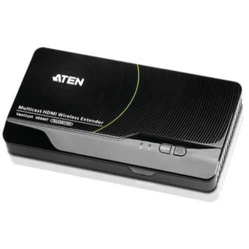 Emetteur sans fil HDMI ATEN VE849T multidiffusion