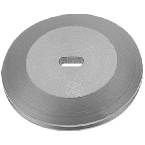 Encoche K-lock 40 mm ALU autocollante iPad/MacBook