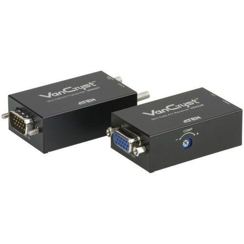 Extender Aten VE022  VGA et audio mono sur RJ-45
