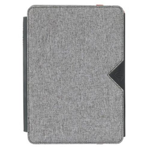 Folio universel Eazy stand tablette -7/8'' Gris Techair