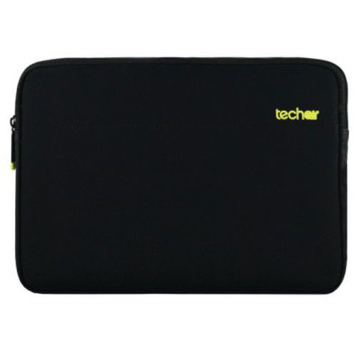 Housse néoprène ordinateur portable -15.6'' Noir Techair