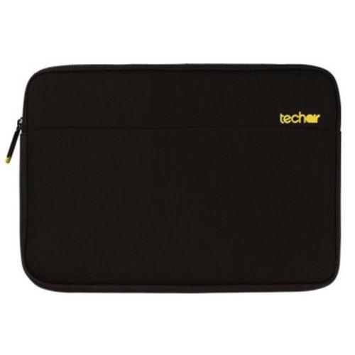 Housse néoprène ordinateur portable -17.3'' Noir Techair