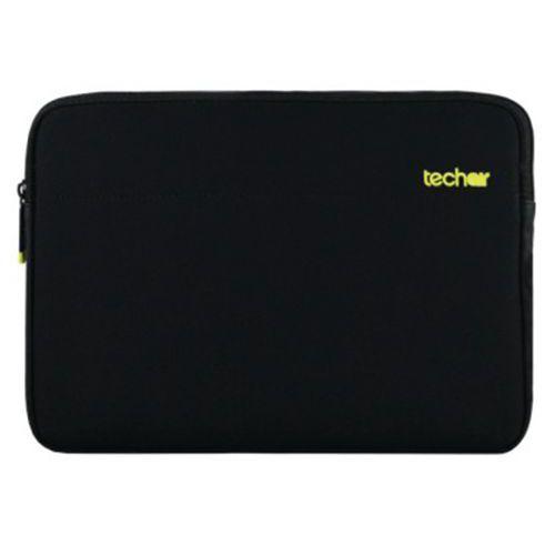 Housse néoprène ordinateur portable-12/13'' Noir Techair
