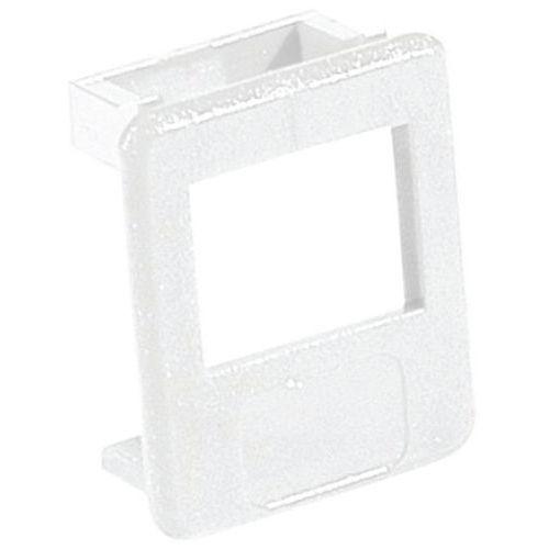 Insert pour panneau RJ -Blanc