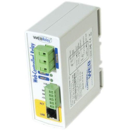 Interrupteur 240V PoE controlé à distance par IP
