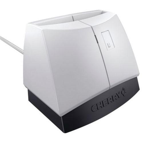 Lecteur de cartes à puce CHERRY ST-1144UB