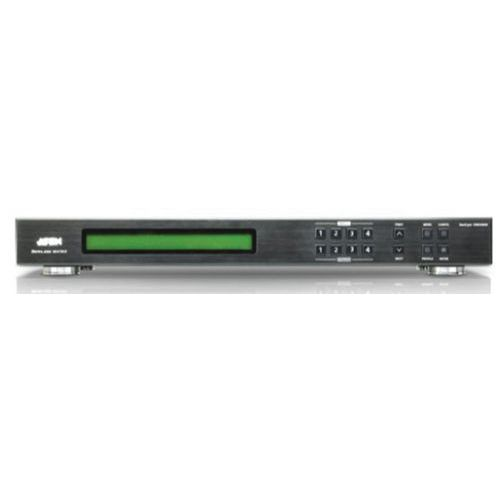 Matrice-scaler DVI Aten VM5404D 4 x 4 ports audio / video