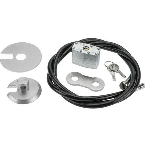 Mega câble antivol pro imac 27