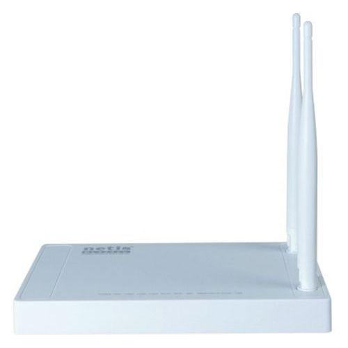MODEM VoIP VDSL2/ADSL et 3G avec WiFi 300N Netis DL4422V