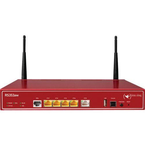 Modem/routeur ADSL/VDSL2 5 vpn wifi 11N