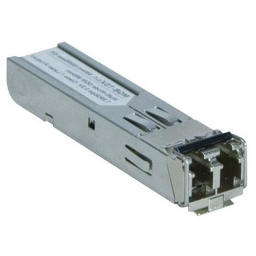 Module SFP Gigabit MultiMode 550m -40/75°C