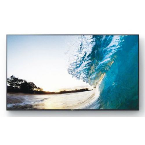 Afficheur professionnel Sony Bravia 55 FW-75XE8001