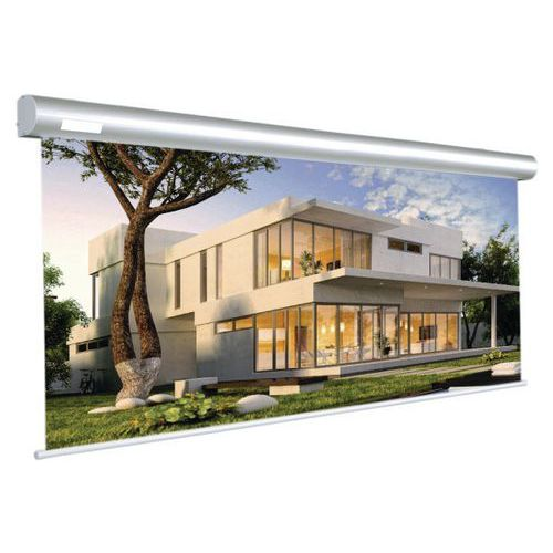 Ecran mural électr gde taille Master Electrol 4:3 500 x 375