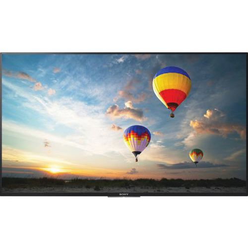 Afficheur professionnel Sony Bravia 55 FW-55XE8001