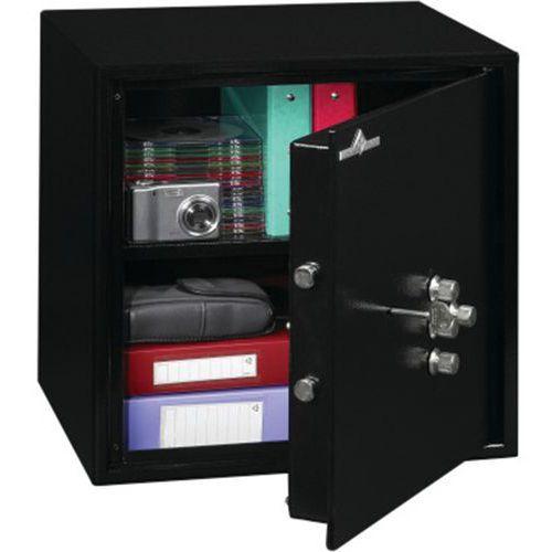 Coffre fort securite 32l avec fente pour billets