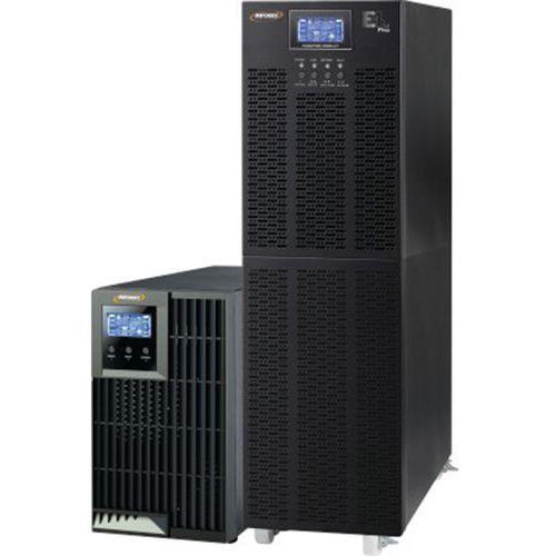 Onduleur E4 LCD PRO 1500 VA Pack Connect