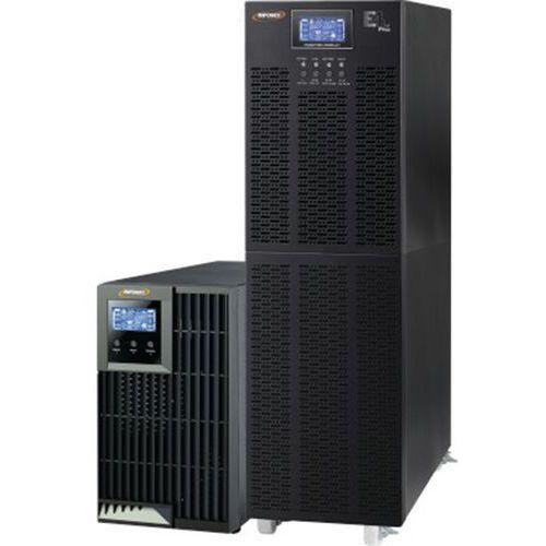 Onduleur E4 LCD PRO 8000 VA Pack Connect CM