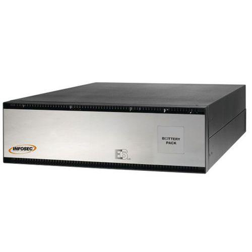 Onduleur E6 LCD RT EVOLUTION 8000 VA