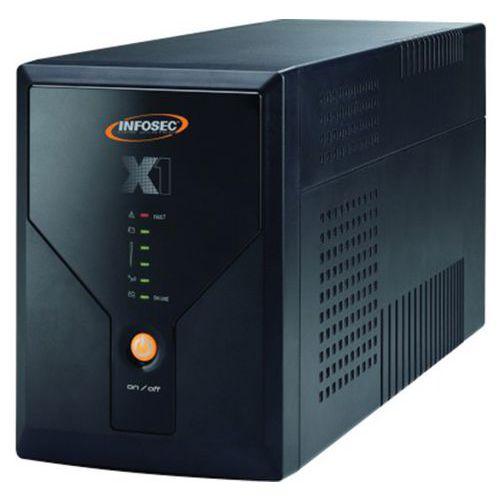 Onduleur X1 EX 2000 VA