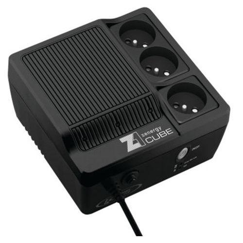 Onduleur Z1 Zenergy Cube 400 VA