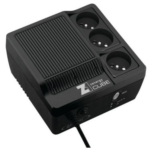 Onduleur Z1 Zenergy Cube 600 VA
