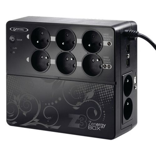 Onduleur Z3 Zenergy Box 1000 VA