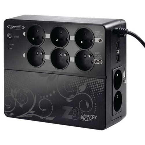 Onduleur Z3 Zenergy Box 700 VA