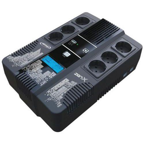 Onduleur ZEN-X 600 VA
