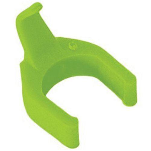 Patchclip- vert fluo