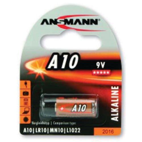 Pile alcaline 1510-0006 A10