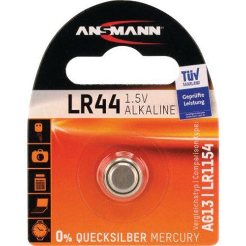 Pile alcaline 5015303 LR44