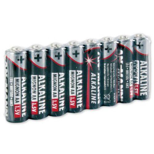 Piles alcalines 5015280 LR6 / AA