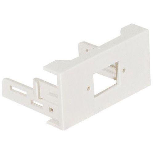 Plastron 22,5 x 45 pour sc simplex / lc duplex
