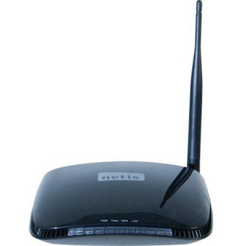 Point d'accès WiFi 150Mbps et kit PoE Netis WF2210