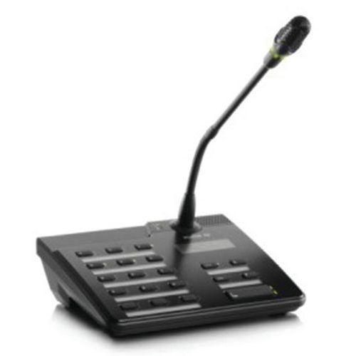 Pupitre d'appel - 15 touches Bosch PVA-15CST paviro