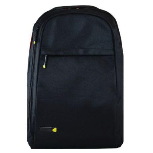 Sac à dos Classique ordi. Portable -15.6'' Noir Techair