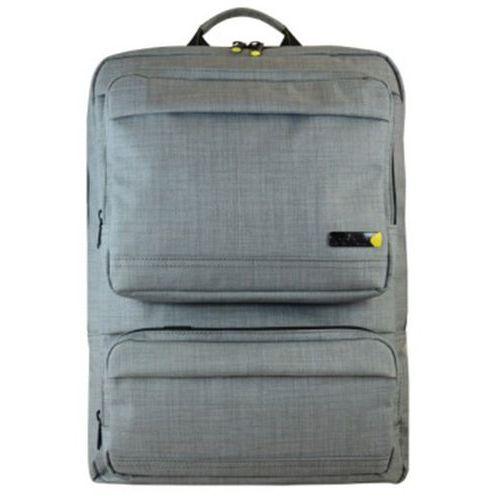 Sac à dos EVO Magnetic ordi. Portable -15.6'' Gris Techair